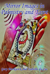 Mirror Images in Palmistry and Tarot
