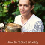 Gary Markwick Shares How to Improve Anxiety with Reiki